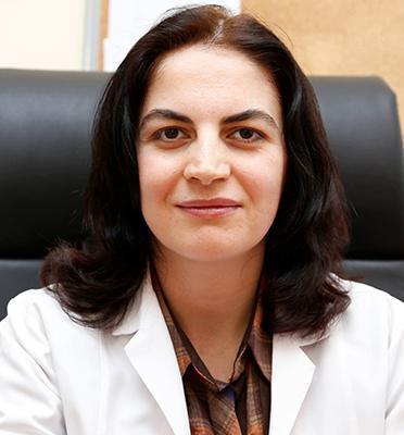 Ayse Serap Karadag, MD