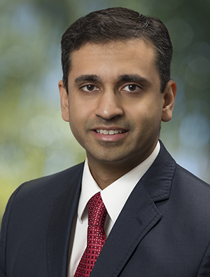 Vineet Mishra, MD