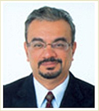 Ibrahim Galadari, MD, PhD, FRCP