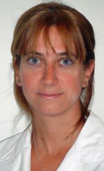 María Daniela Hermida, MD