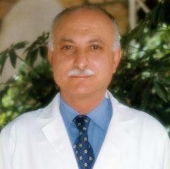 Abdul-Ghani Kibbi, MD