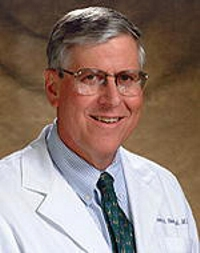 James Studdiford, MD