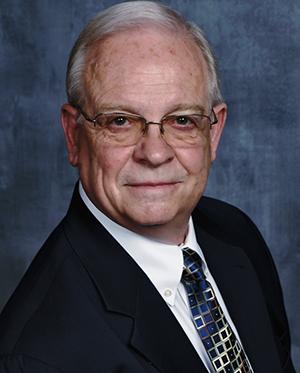 Patrick J. Clark, PhD, CMLSO