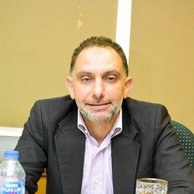 Amin Amer, MD